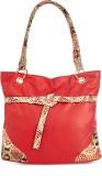 Vero Couture Tote (Red)