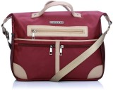 Caprese Satchel (Red)