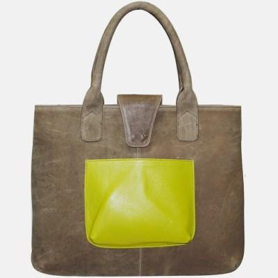 Jeane Sophie Hand-held Bag