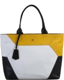 ILEX London Tote (Yellow)