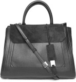 Parfois Hand-held Bag (Black)