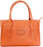 Lomond Tote (Orange)