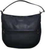 Le Craf Shoulder Bag (Black, Black)