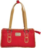 Second Skin Shoulder Bag (Red)
