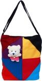 99 Moves Shoulder Bag (Multicolor)