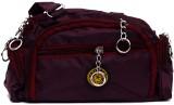 Lovbird Shoulder Bag (Maroon)