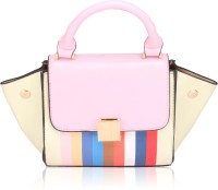 Senora Hand-held Bag(Pink)
