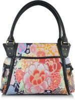 Shaun Design Shoulder Bag(Black)