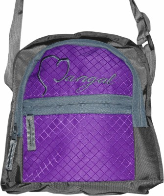 MTC Messenger Bag