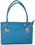 Gouri Bags Hand-held Bag (Blue)
