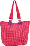 Pick Pocket Hand-held Bag (Red)