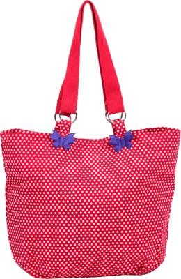 Pick Pocket Hand-held Bag