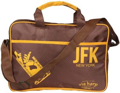 Via Harp 15 inch, 14 inch, 13 inch Laptop Messenger Bag