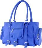 Fashion Hikes Shoulder Bag (Blue)
