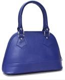 Utsukushii Hand-held Bag (Blue)
