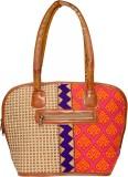 Roshiaaz Hand-held Bag (Multicolor)
