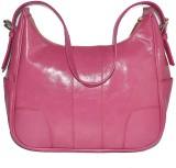 Greenfields Satchel (Pink)