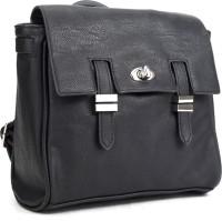 Steve Madden Shoulder Bag(Black)