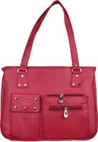 CLASSICFASHION Hand-held Bag(red)