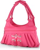 SunilSavera Hand-held Bag (Pink)