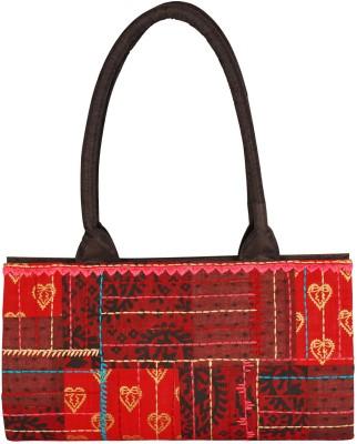 Indian Rain Hand-held Bag
