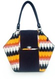 Allmine Shoulder Bag (Black)
