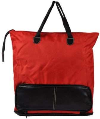 Etiquette Messenger Bag