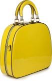 Amatra Hand-held Bag (Yellow)