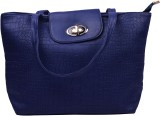 Lauren Shoulder Bag (Blue)