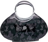 Puskar Raj Hand-held Bag (Multicolor)