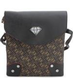 Archies Sling Bag (Brown)