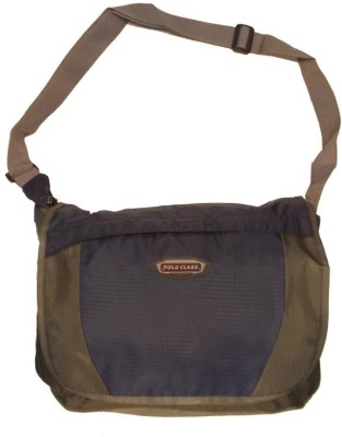 Polo Class Messenger Bag