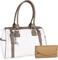 Goldmine Hand-held Bag