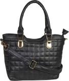 Legal Bribe Hand-held Bag (Black)