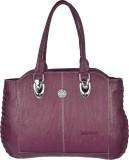 Fristo Shoulder Bag (Purple)