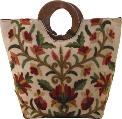 The Royal Heritage Messenger Bag
