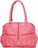 Barsha Hand-held Bag (Pink)