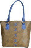 Kellan Shoulder Bag (Brown)