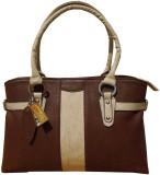Spice Art Shoulder Bag (Brown)