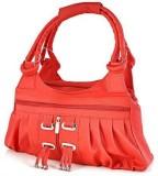 Barsha Shoulder Bag (Red)