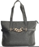 Clublane Shoulder Bag (Black)