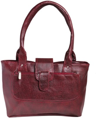 Prado Paris Shoulder Bag