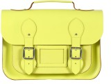 Viari Messenger Bag (Yellow)