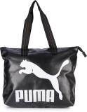 Puma Tote (Black)