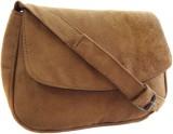 Hi Look Shoulder Bag (Brown)