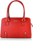 Daphne Hand-held Bag (Red)