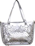 Vidorra Kippis Shoulder Bag (Silver)