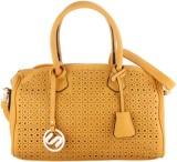 Aurum Hand-held Bag (Yellow)