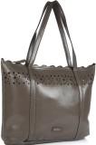 Peperone Shoulder Bag (Brown)