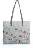 Allmine Shoulder Bag (Beige)